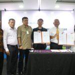 Pemkot Bekasi Teken MoU Smart City dengan Waste4Change Soal Pengelolaan Sampah