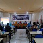 Gelar Sosialisasi dan Orientasi Pemungutan Suara KPU Selayar Perkenalkan Aplikasi Sirekap