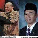 Gubernur Ali Mazi Berharap Ketua DPD RI Percepat RUU Daerah Kepulauan Diundangkan
