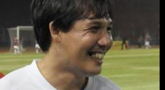 Selamat Jalan Ricky Yacobi, Legenda Sepakbola Nasional