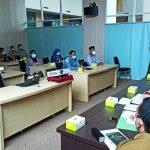 DPRD Kota Depok Pelajari Perda Tanggung Jawab Sosial dan Lingkungan Perusahaan di Kota Bekasi
