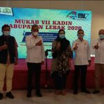 Vivi Sumantri Jayabaya Terpilih Jadi Ketua Kadin Lebak