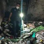 LSM PKAP-RI Minta Polisi Usut Tuntas Penyebab Kebakaran Kantor Disdik
