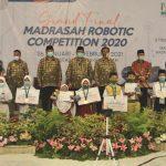 Ini Dia Daftar Pemenang MRC 2020 Tingkat Madrasah Ibtidaiyah