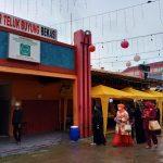 Pasar Kue Chandrabaga Teluk Buyung Resmi Dibuka