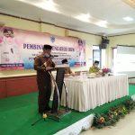DMI Banten : Peran DKM Mampu Wujudkan Program Pembangunan