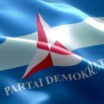 Diduga Pesta Sabu Sekretaris DPC Partai Demokrat Lebak Diciduk