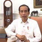 Dengar Berbagai Masukan, Presiden Jokowi Akhirnya Cabut Perpres Investasi Miras