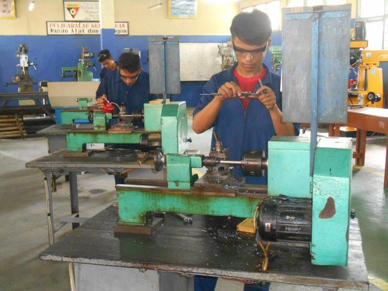 SMK Setiabudhi Rangkasbitung, Sejak 1974, Masih Jadi Pilihan Sekolah Terbaik