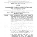 Aria Girinaya Gantikan Ade Puspitasari Sebagai Ketua Plt. DPD Golkar Kota Bekasi