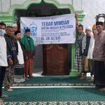 Legislator PKS Kab. Luwu Salurkan Bantuan Untuk Korban Banjir Bandang Lebak Banten