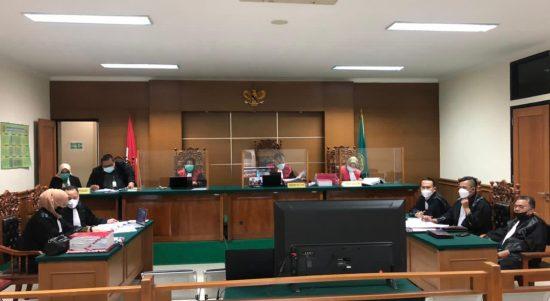 Soal Dugaan Korupsi RTLH, Begini Kata Kuasa Hukum Lima Terdakwa
