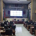 Sedang Dibahas Pansus RTRW DPRD Lebak, 26 Kecamatan Jadi Kawasan Peternakan
