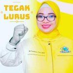 Ade Puspita Sari di Gadang Nahkodai Partai Golkar Kota Bekasi