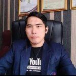 Lika liku Perjalanan Advokat Asal Lebak Banten Tembus Internasional