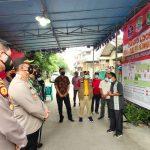 Gegara Hadiri Arisan dan Pernikahan Warga Satu RT di Bekasi Lockdwon