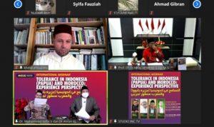Keberagaman Justru Mempererat Masyarakat Papua