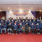 Heri Koswara Resmi Dilantik sebagai Ketua Asosiasi Futsal Kota Bekasi
