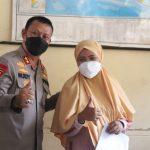 Cegah Cluster Baru Usai Pilkades, 6 TPS di Kabupaten Pandeglang Berikan Layanan Vaksinasi